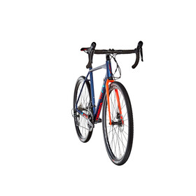ORBEA Terra H40-D Bicicletta da ciclocross rosso/blu